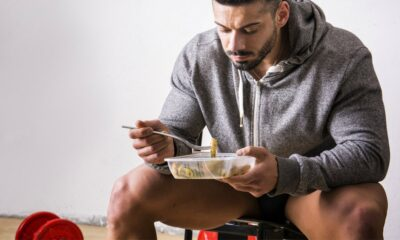 Foods You Should Avoid Eating before a Workout