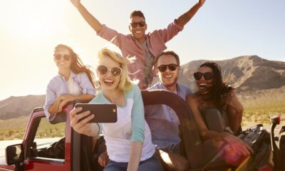 Why to do Travelling